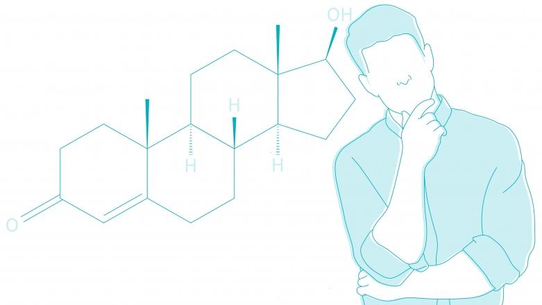 آیا تستسترون بر میزان کلسترول تاثیر دارد؟
