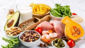 ۱۰ غذای غنی از گلوتامین که باعث قدرتمندتر شدن شما میشود