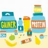 آمینواسیدهای ضروری چه هستند؟ چه فایدهای دارند و در کدام مواد غذایی وجود دارند؟