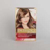 کیت رنگ مو لورال پاریس مدل Excellence شماره 7.1