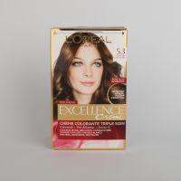 کیت رنگ مو لورال پاریس مدل Excellence شماره 5.3