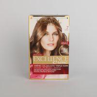 کیت رنگ مو لورال پاریس مدل Excellence شماره 7