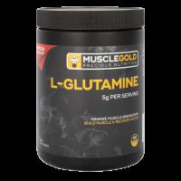 ال گلوتامین ماسل گلد - ۳۰۰ گرم - 60 سروینگ