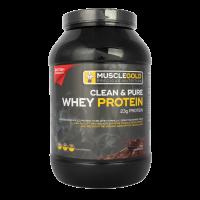 وی پروتئین ماسل گلد - ۲۲۷۲ گرم -۷۰ سروینگ