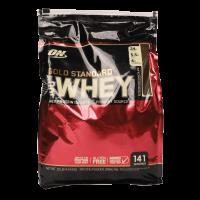 پروتئین وی گلد استاندارد اپتیمم نوتریشن 4540 گرم - 146 سروینگ