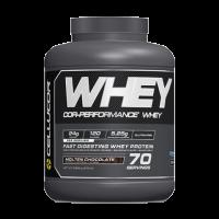 پروتئین وی کور پرفورمنس سلوکور 2282 گرم - 70 سروینگ