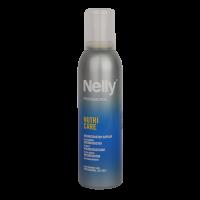 کرم احیا کننده و ترمیم کننده موی مدل Nutri Care نلی