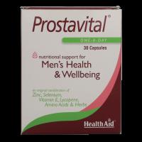 پروستاویتال هلث اید