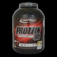 پروتئین 90 آیرون مکس 2350 گرم - 94 سروینگ