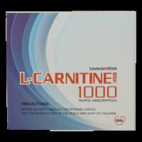 ال کارنیتین ۱۰۰۰ میلی گرم بنیان سلامت کسری - 10 سروینگ
