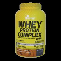 وی پروتئین کامپلکس الیمپ - 1800 گرم - 52 سروینگ