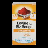 مخمر برنج قرمز ویتارمونیل