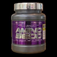 آمینو 5600 سایتک نوتریشن - 500 عدد - 125 سروینگ