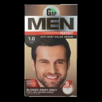 کیت رنگ مو گپ سری Men Perfect شماره 1.0