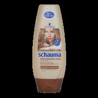 نرم کننده و ترمیم کننده و محافظت کننده مو شوما