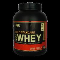 پروتئین وی گلد استاندارد اپتیمم نوتریشن 2270 گرم - 71 سروینگ