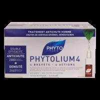 سرم فیتولیوم ۴درمان ریزش موی شدید مزمن و ژنتیکی فیتو