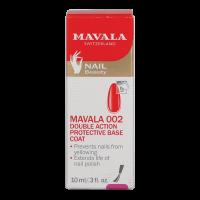 محلول تقویت کننده ناخن ماوالا