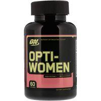 مکمل مولتی ویتامین اپتی-ومن اپتیمم نوتریشن  60 کپسول - 30 سروینگ