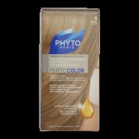 رنگ موی بلوند روشن فیتو - شماره 8