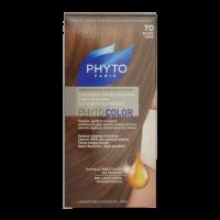 رنگ موی بلوند طلایی فیتو - شماره 7D