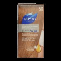 رنگ موی بلوند مسی طلایی روشن فیتو - شماره 8CD