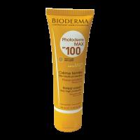 کرم ضد آفتاب فتودرم مکس SPF100 بژ روشن بایودرما