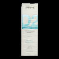 شامپو ضد شوره خشک پریم (D2)
