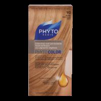 رنگ موی بلوند طلایی خیلی روشن فیتو - شماره 9D