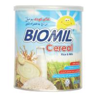 شیر خشک گندم و شیر همراه عسل بیومیل
