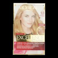 کیت رنگ مو لورال پاریس مدل Excellence شماره 9.3