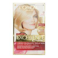 کیت رنگ مو لورال پاریس مدل Excellence شماره 9