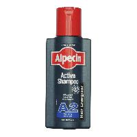 شامپو مناسب برای پوست سر و موی چرب آلپسین