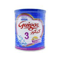 شیر خشک شماره 3 (یک سال به بالا) گیگوز