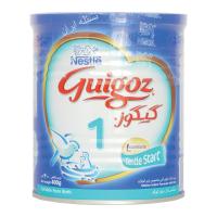 شیر خشک شماره 1 (از بدو تولد) گیگوز