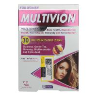 مولتی ویون برای زنان ویتان