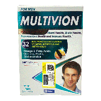 مولتی ویون برای مردان ویتان