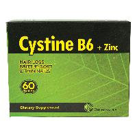 سیستئین B6 + زینک بایو فرمولا