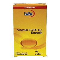 کپسول ویتامین E یوروویتال