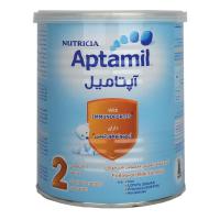 شیر خشک آپتامیل 2