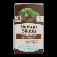 جینکوبیلوبا ویتارمونیل