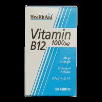 قرص ویتامین ب 12 هلث اید
