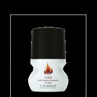 دئودورانت مردانه با رایحه گرم Flame سینره
