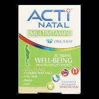 مولتی ویتامین اکتی ناتال