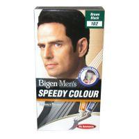 رنگ موی سریع مردانه بیگن