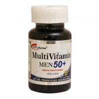 مولتی ویتامین مردان بالای ۵۰ سال اس تی پی فارما