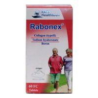 رابونکس رها هلث تک