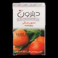 صابون نارنگی دیترون