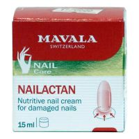 کرم مرطوب کننده و تقویت کننده مناسب ناخن های آسیب دیده نیل اکتان ماوالا