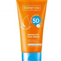کرم ضد آفتاب SPF 50 مناسب پوست خشک وحساس بیلندا